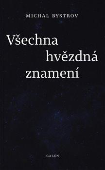 Obálka titulu Všechna hvězdná znamení
