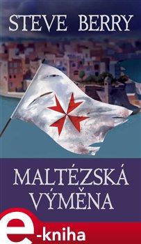 Obálka titulu Maltézská výměna
