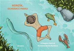 Obálka titulu Honzík, ochránce parku
