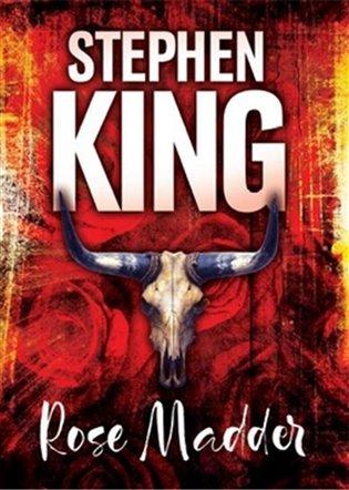 Rose Madder - Stephen King | Booksquad.ink