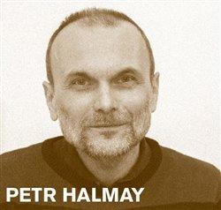 Obálka titulu Petr Halmay