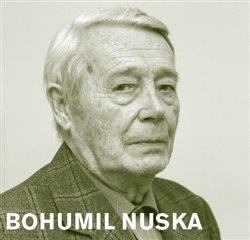 Obálka titulu Bohumil Nuska