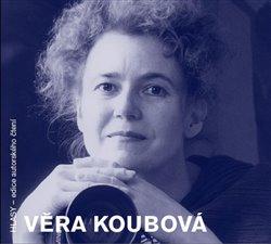Obálka titulu Věra Koubová