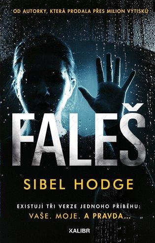 Faleš - Sibel Hodge | Replicamaglie.com