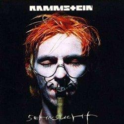 Obálka titulu Sehnsucht