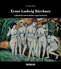 Obálka titulu Ernst Ludwig Kirchner