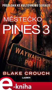 Obálka titulu Městečko Pines 3