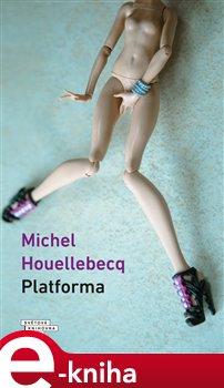 Obálka titulu Platforma