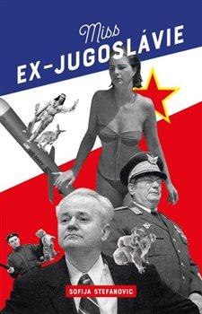 Obálka titulu Miss Ex-Jugoslávie