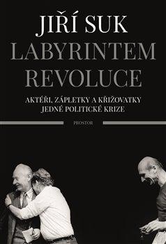 Obálka titulu Labyrintem revoluce