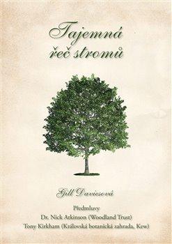 Obálka titulu Tajemná řeč stromů