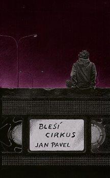 Obálka titulu Bleší cirkus