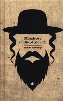 Obálka titulu Moudrost v jidiš příslovích