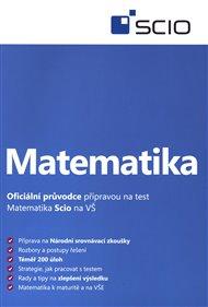 Cvičebnice Matematika Scio