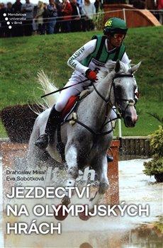 Obálka titulu Jezdectví na Olympijských hrách