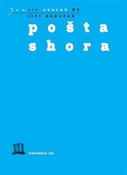 Obálka titulu Pošta shora