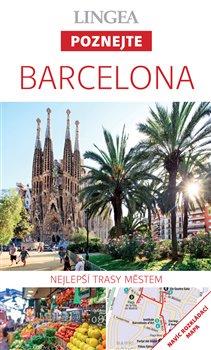 Barcelona - Poznejte
