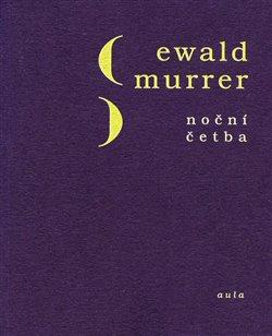 Obálka titulu Noční četba