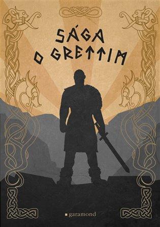 Sága o Grettim - - | Booksquad.ink