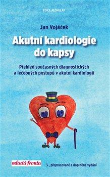 Obálka titulu Akutní kardiologie do kapsy