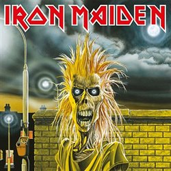 Iron Maiden (Limited)