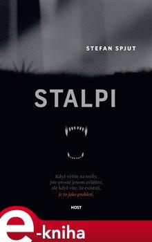 Obálka titulu Stalpi