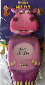 Kamarádi do vany - Hrošice Hilda