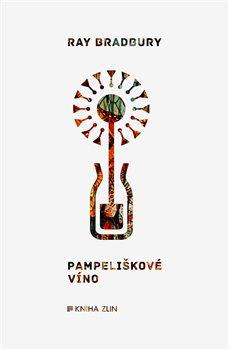 Obálka titulu Pampeliškové víno
