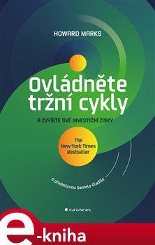 Obálka titulu Ovládněte tržní cykly
