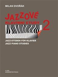 Jazzové klavírní etudy 2