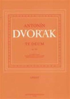 Obálka titulu Te Deum op. 103