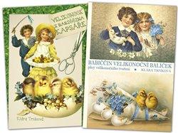Obálka titulu Velikonoce z babiččina kapsáře + Babiččin velikonoční balíček