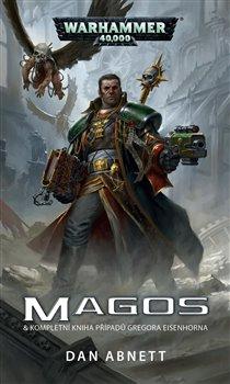 Obálka titulu Magos
