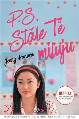 P. S. Stále Tě miluju - Jenny Hanová | Booksquad.ink