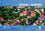 Říčansko a Brandýsko z nebe / Říčany and Brandýs nad Labem Region From Heaven