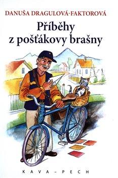 Obálka titulu Příběhy z pošťákovy brašny