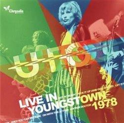 Obálka titulu Live In Youngstown '78
