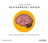 Nestárnoucí mozek