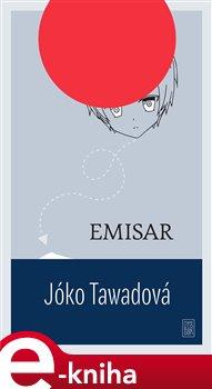 Obálka titulu Emisar