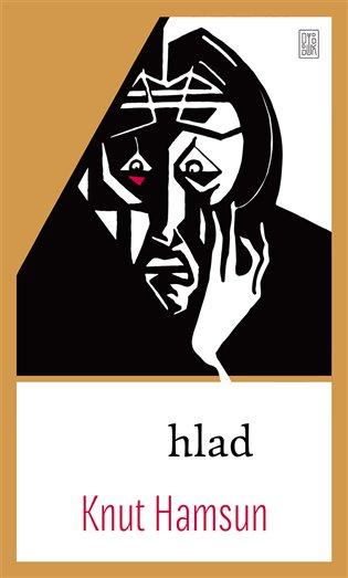 Hlad - Knut Hamsun | Booksquad.ink