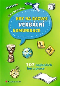 Obálka titulu Hry na rozvoj verbální komunikace