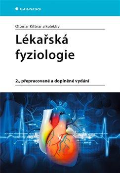 Obálka titulu Lékařská fyziologie