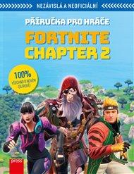 Fortnite Chapter 2: Příručka pro hráče