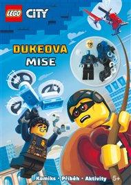 Lego - City Dukeova mise