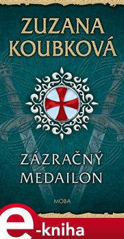 Obálka titulu Zázračný medailon