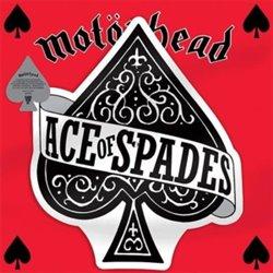 Obálka titulu Ace of Spades / Dirty Love