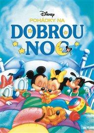 Disney - Pohádky na dobrou noc