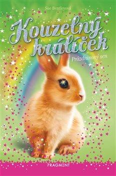 Obálka titulu Kouzelný králíček - Prázdninový sen