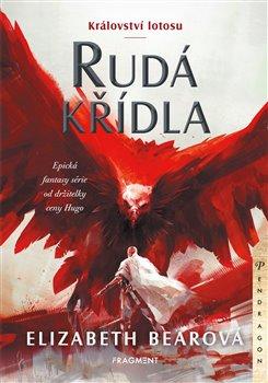 Obálka titulu Království lotosu – Rudá křídla
