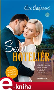 Sexy hoteliér
